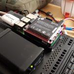 Off Grid Clock sync on Raspberry Pi Ublox USB GPS – OH8STN