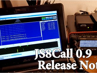 JS8Call – OH8STN
